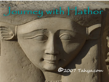 journey-with-hathor©